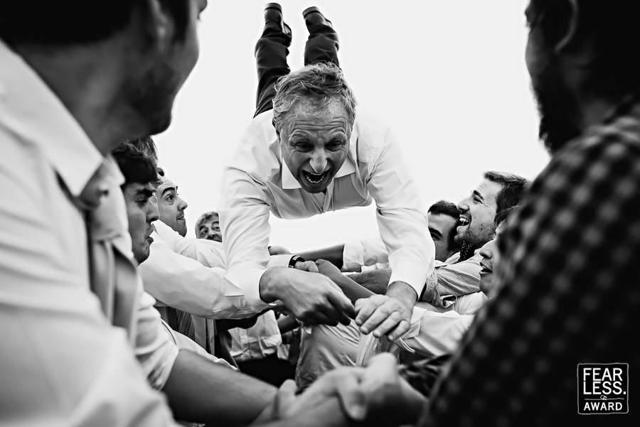 Fearless Collection 31 - Award by Ariel Haber - wedding photographer-Argentina
